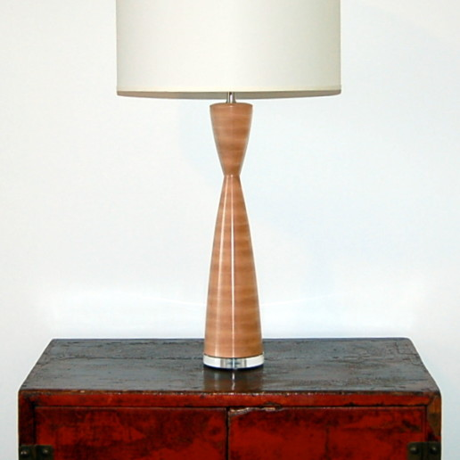 Contemporary Lamps - Maple By Amy Grigg